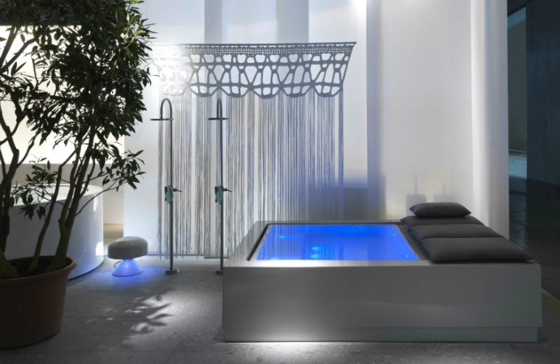 Zucchetti. Kos Offers the Ultimate Sensorial Experience to Homeowners (5)