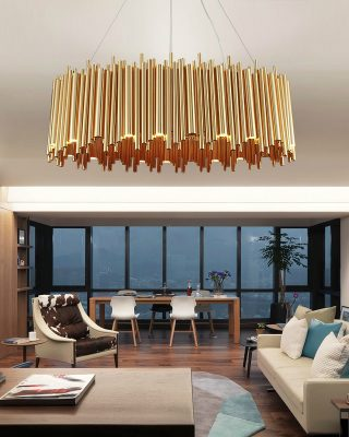 55 Mid-Century Modern Living Room Ideas to Obtain the Complete Look