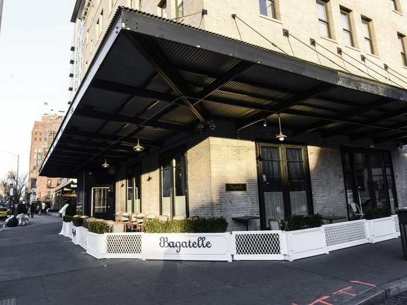 Bagatelle Unveils its United Kingdom Debut in the Heart of ...