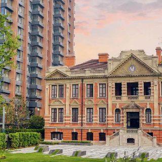 Bulgari Hotel Shanghai Will Open in June 2018