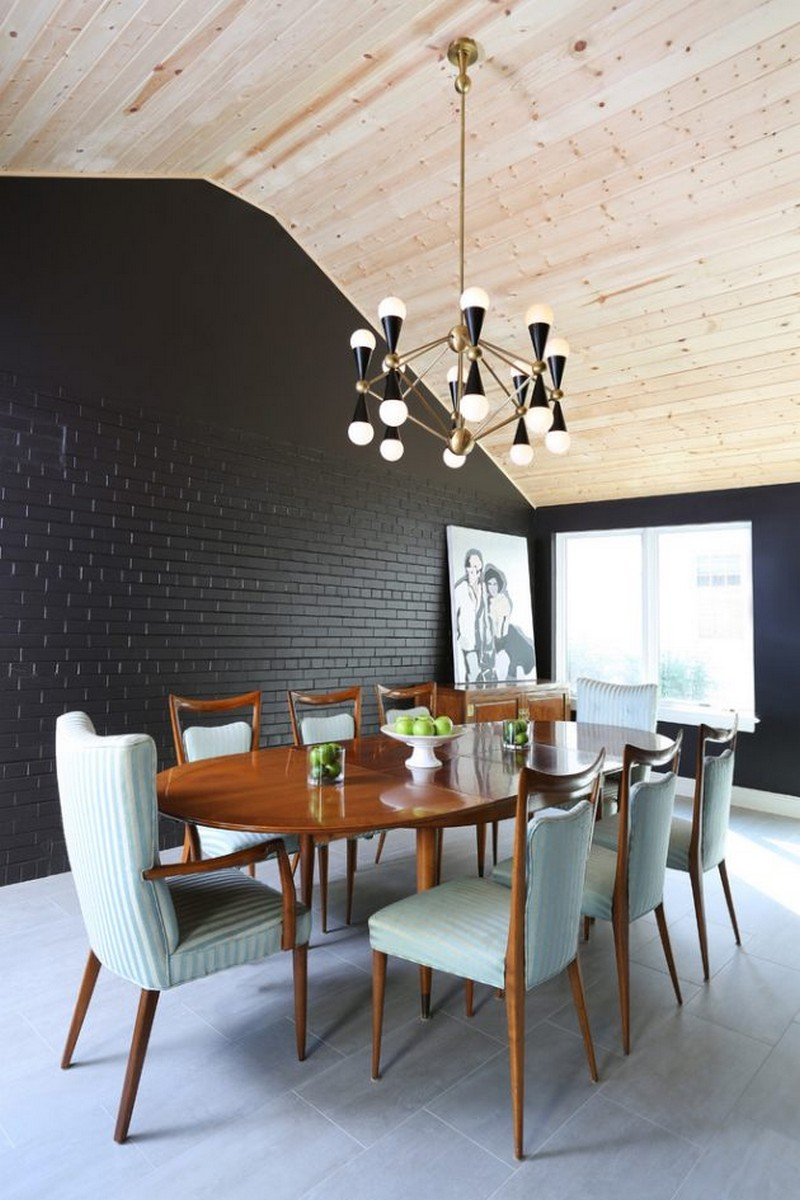 Get Inspired with These 35 Luxury Mid-Century Modern Dining Room Ideas 2 mid-century modern dining room Get Inspired with These 35 Luxury Mid-Century Modern Dining Room Ideas Get Inspired with These 35 Luxury Mid Century Modern Dining Room Ideas 2