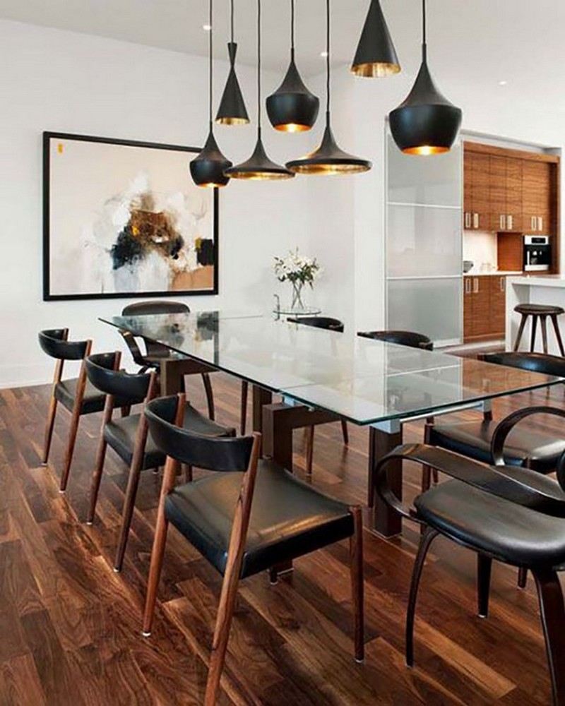 Get Inspired With These 35 Luxury Mid Century Modern Dining Room Ideas 20 Covet Edition