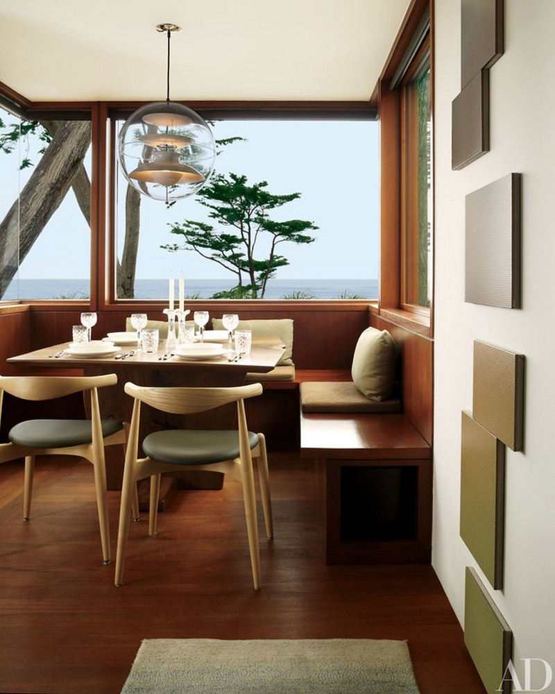 Mid Century Dining Room: Get Inspired With These 35 Luxury Mid-Century Modern