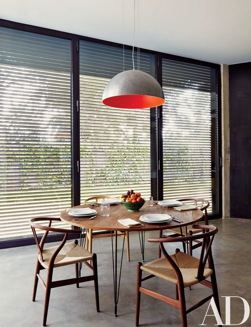 Get Inspired with These 35 Luxury Mid-Century Modern Dining Room Ideas 27 mid-century modern dining room Get Inspired with These 35 Luxury Mid-Century Modern Dining Room Ideas Get Inspired with These 35 Luxury Mid Century Modern Dining Room Ideas 27