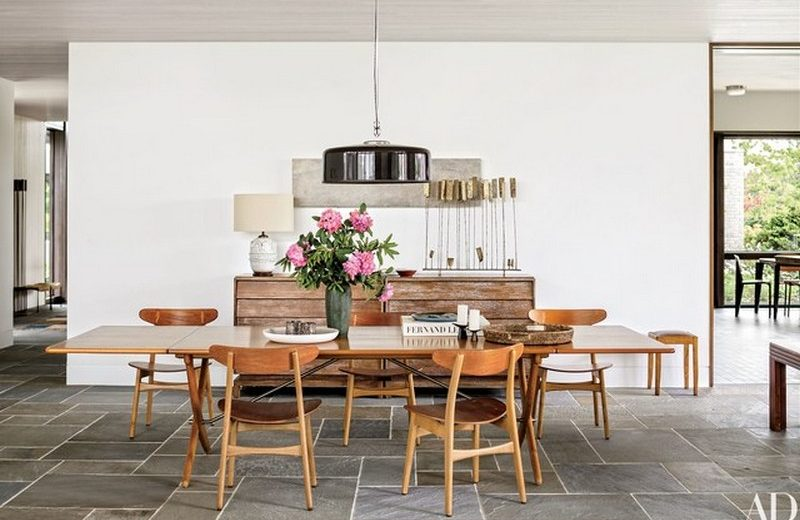 Get Inspired with These 35 Luxury Mid-Century Modern Dining Room Ideas 31 mid-century modern dining room Get Inspired with These 35 Luxury Mid-Century Modern Dining Room Ideas Get Inspired with These 35 Luxury Mid Century Modern Dining Room Ideas 31