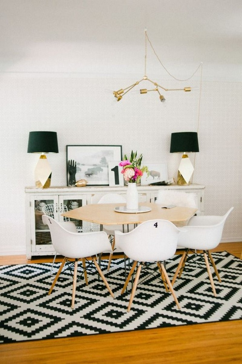 Get Inspired with These 35 Luxury Mid-Century Modern Dining Room Ideas 35 mid-century modern dining room Get Inspired with These 35 Luxury Mid-Century Modern Dining Room Ideas Get Inspired with These 35 Luxury Mid Century Modern Dining Room Ideas 35