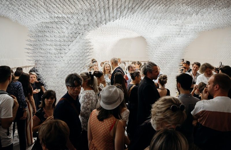 Get to Know Cloud Pergola, The Croatian Pavilion at the Venice Biennale 14 cloud pergola Meet Cloud Pergola, The Croatian Pavilion at the Venice Biennale Get to Know Cloud Pergola The Croatian Pavilion at the Venice Biennale 14