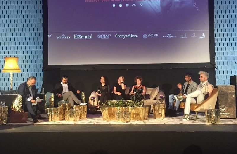 Luxury Design as the Craftsmanship's Propeller - Summit'18