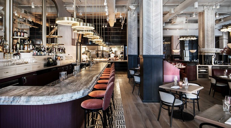 Meet the New Bellemore Restaurant Designed by Studio K 4 bellemore restaurant Meet the New Bellemore Restaurant Designed by Studio K Meet the New Bellemore Restaurant Designed by Studio K 4