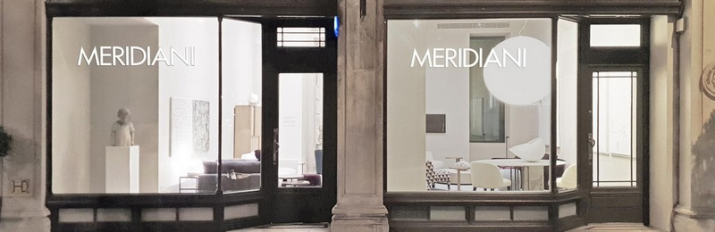 Meridiani's New Flagship Store Opened Its Doors in London 4 new flagship store Meridiani's New Flagship Store Opened Its Doors in London Meridianis New Flagship Store Opened Its Doors in London 4