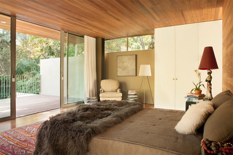 Mid-Century Modern Designs You Need to Try 11 mid-century modern bedroom 44 Mid-Century Modern Bedroom Designs You Need to Try Mid Century Modern Bedroom Designs You Need to Try 11