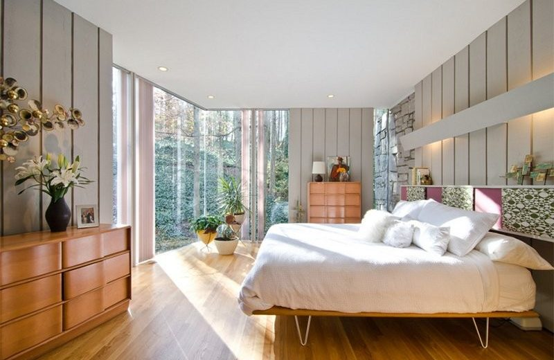 Mid-Century Modern Bedroom Designs You Need to Try 18 mid-century modern bedroom 44 Mid-Century Modern Bedroom Designs You Need to Try Mid Century Modern Bedroom Designs You Need to Try 18