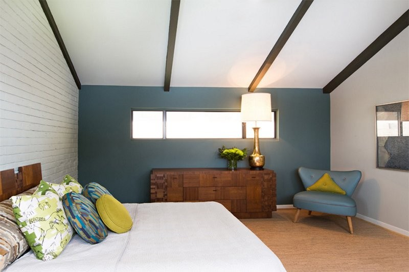 Mid-Century Modern Bedroom Designs You Need to Try 22 mid-century modern bedroom 44 Mid-Century Modern Bedroom Designs You Need to Try Mid Century Modern Bedroom Designs You Need to Try 22