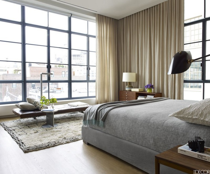 Mid-Century Modern Designs You Need to Try 24 mid-century modern bedroom 44 Mid-Century Modern Bedroom Designs You Need to Try Mid Century Modern Bedroom Designs You Need to Try 24