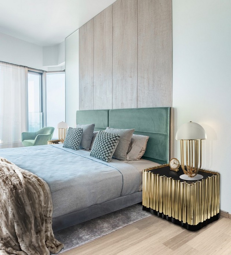 Mid-Century Modern Designs You Need to Try 31 mid-century modern bedroom 44 Mid-Century Modern Bedroom Designs You Need to Try Mid Century Modern Bedroom Designs You Need to Try 31