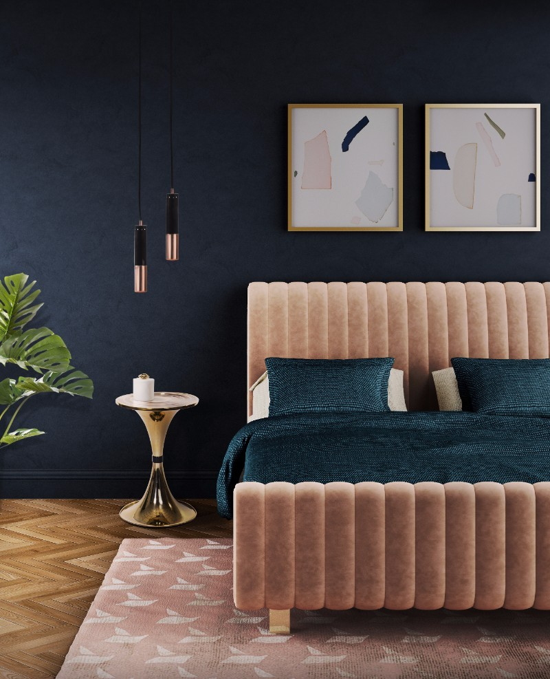 Mid-Century Modern Designs You Need to Try 37 mid-century modern bedroom 44 Mid-Century Modern Bedroom Designs You Need to Try Mid Century Modern Bedroom Designs You Need to Try 37
