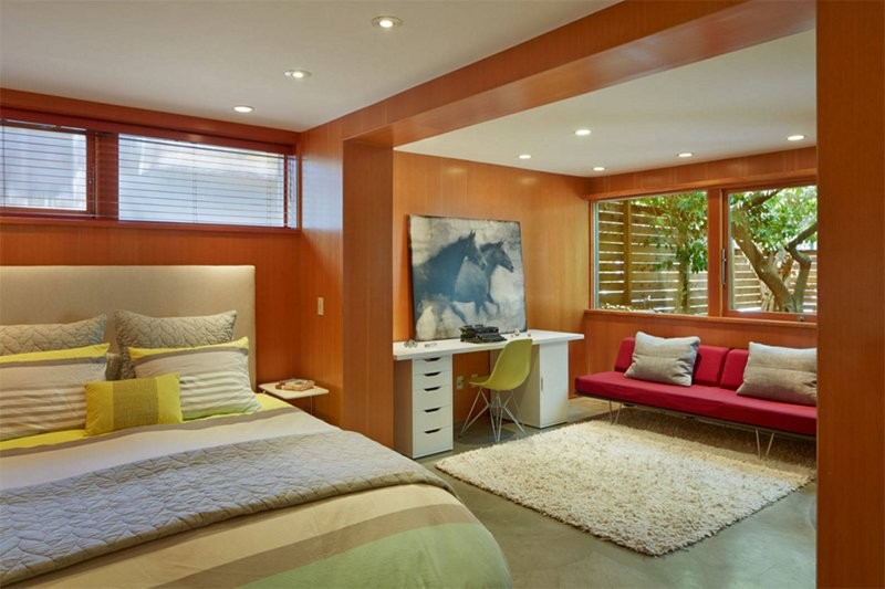 Mid-Century Modern Designs You Need to Try 4 mid-century modern bedroom 44 Mid-Century Modern Bedroom Designs You Need to Try Mid Century Modern Bedroom Designs You Need to Try 4