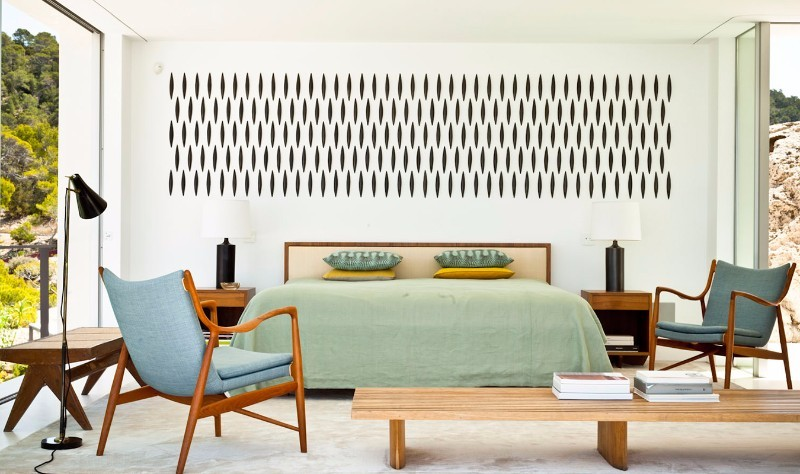 Mid-Century Modern Designs You Need to Try 40 mid-century modern bedroom 44 Mid-Century Modern Bedroom Designs You Need to Try Mid Century Modern Bedroom Designs You Need to Try 40