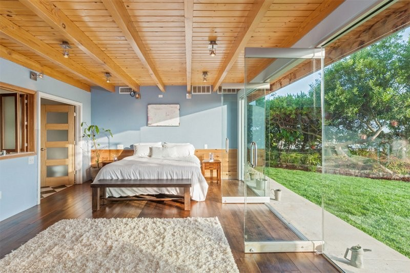 Mid-Century Modern Designs You Need to Try 5 mid-century modern bedroom 44 Mid-Century Modern Bedroom Designs You Need to Try Mid Century Modern Bedroom Designs You Need to Try 5