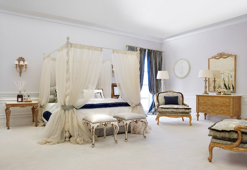 roberto giovannini See the New King Palace Master Bedroom by Roberto Giovannini See the New King Palace Master Bedroom by Roberto Giovannini 1