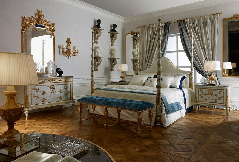 roberto giovannini See the New King Palace Master Bedroom by Roberto Giovannini See the New King Palace Master Bedroom by Roberto Giovannini 6