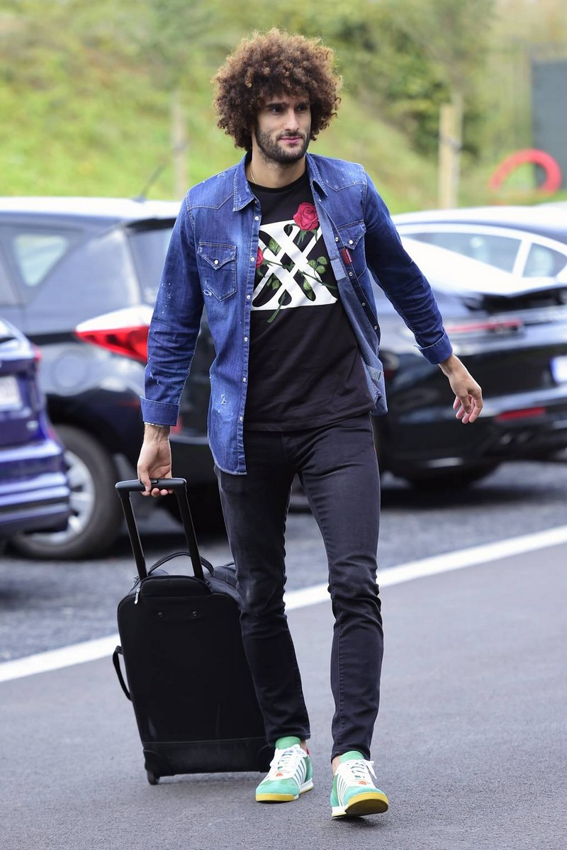 The Most Stylish Footballers in the World Cup 2018 1 world cup 2018 The Most Stylish Footballers in the World Cup 2018 The Most Stylish Footballers in the World Cup 2018 1