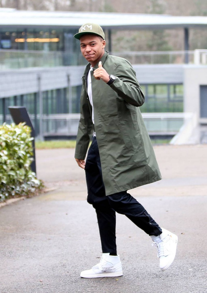 The Most Stylish Footballers in the World Cup 2018 7 world cup 2018 The Most Stylish Footballers in the World Cup 2018 The Most Stylish Footballers in the World Cup 2018 7