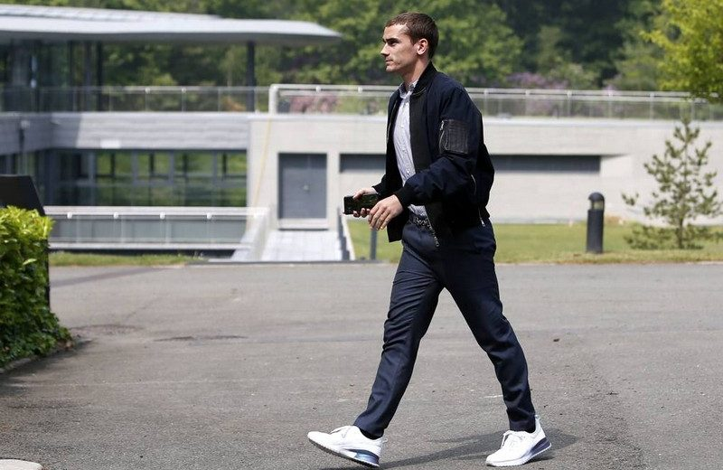 The Most Stylish Footballers in the World Cup 2018 9 world cup 2018 The Most Stylish Footballers in the World Cup 2018 The Most Stylish Footballers in the World Cup 2018 9