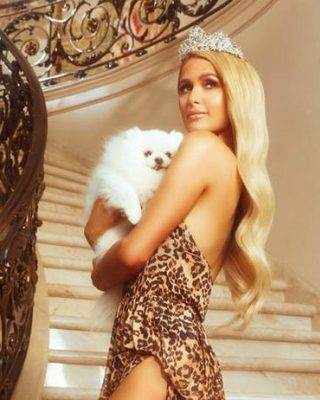 Paris Hilton Launched a New Boohoo Collection - And It's Very 2000's