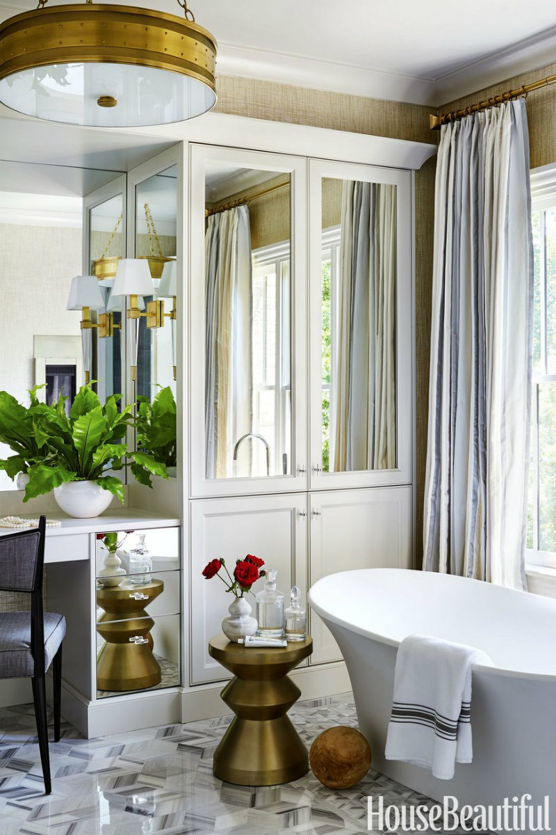 30 Luxurious Bathroom Designs that are Perfect Sources of ...