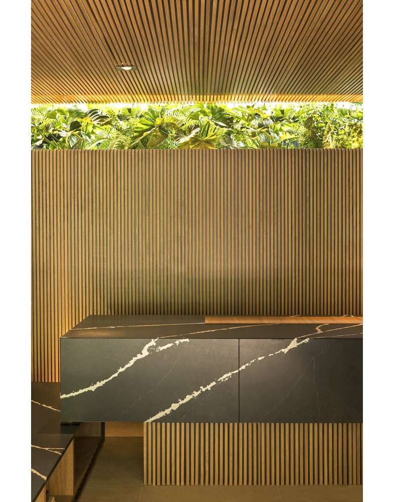 Best interior Design Projects: Restaurant Tartuferia San Paolo By MF Arquitetos ➤ #covetedmagazine #luxurymagazine #luxuryliving #interiordesign #homedecor #milandesignweek2019 #salonedelmobile2019 #isaloni2019 #maisonetobjet ➤ www.covetedition.com ➤ @covetedmagazine @bocadolobo @delightfulll @brabbu @essentialhomeeu @circudesign @mvalentinabath @luxxu @covethouse_ @rug_society @pullcast_jewelryhardware @bybrabbucontract best design projects Best Design Projects: Restaurant Tartuferia San Paolo By MF Arquitetos Best Design Projects Restaurant Tartuferia San Paolo By MF Arquitetos 4