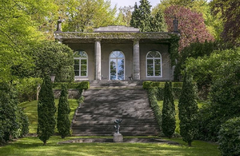 Buy Karl Lagerfeld's Stunning German Villa for $11.65 Million