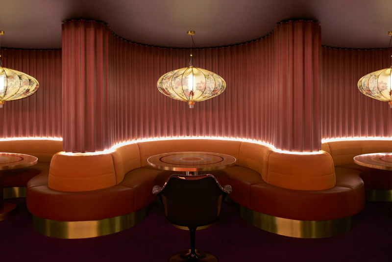 Discover Leo's At The Arts Club London, by Dimore Studio The Arts Club London Discover Leo's At The Arts Club London, by Dimore Studio Discover Leo s The Arts Club London by Dimore Studio 5