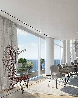 Luxury Homes For Sale Discover Tel Aviv's Deluxe Penthouse 24 ➤ #covetedmagazine #luxurymagazine #luxuryliving #interiordesign #homedecor #milandesignweek2019 #salonedelmobile2019 #isaloni2019 #maisonetobjet ➤ www.covetedition.com ➤ @covetedmagazine @bocadolobo @delightfulll @brabbu @essentialhomeeu @circudesign @mvalentinabath @luxxu @covethouse_ @rug_society @pullcast_jewelryhardware @bybrabbucontract