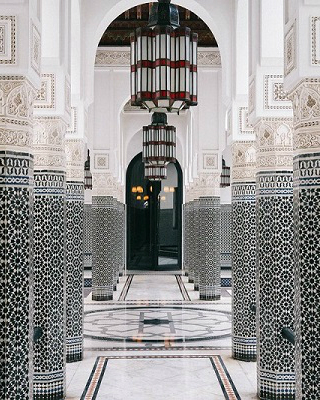 Plan your Luxury Travel To Morocco Spa Break At La Mamounia Marrakech ➤ #covetedmagazine #luxurymagazine #luxuryliving #interiordesign #homedecor #milandesignweek2019 #salonedelmobile2019 #isaloni2019 #maisonetobjet ➤ www.covetedition.com ➤ @covetedmagazine @bocadolobo @delightfulll @brabbu @essentialhomeeu @circudesign @mvalentinabath @luxxu @covethouse_ @rug_society @pullcast_jewelryhardware @bybrabbucontract