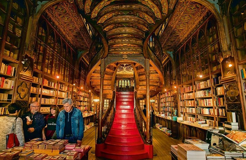 Harry Potter Birthday Revere Harry Potter Birthday In The World's Most Beautiful Bookstore Revere Harry Potter Birthday In The Worlds Most Beautiful Bookstore 4