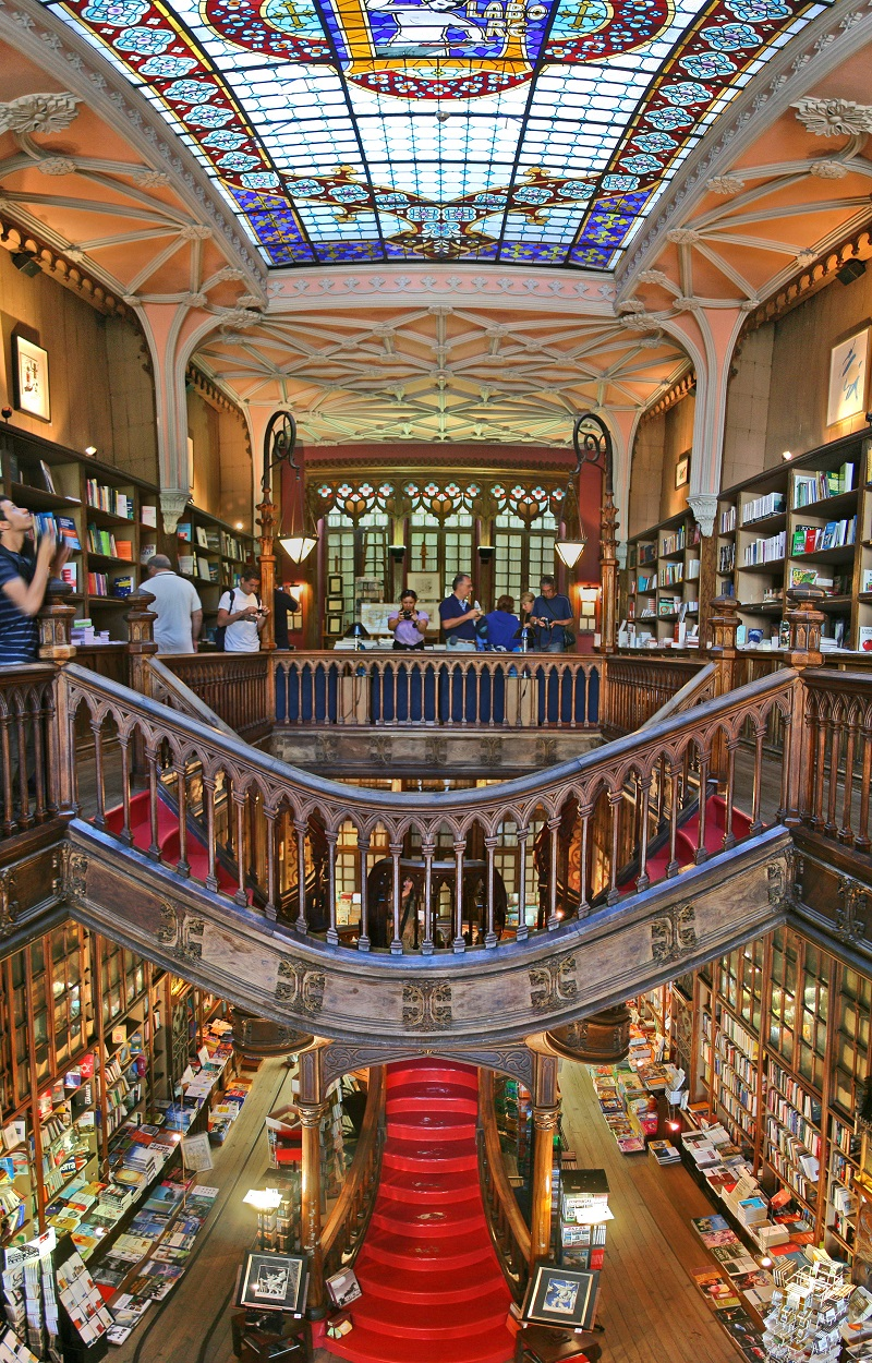 Harry Potter Birthday Revere Harry Potter Birthday In The World's Most Beautiful Bookstore Revere Harry Potter Birthday In The Worlds Most Beautiful Bookstore 6