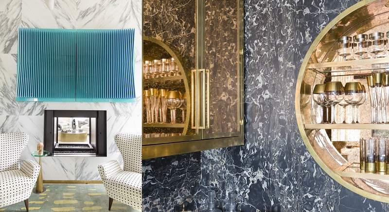 Top 10 Best Interior Design Projects by Kelly Wearstler ➤ #covetedmagazine #luxurymagazine #luxuryliving #interiordesign #homedecor #milandesignweek2019 #salonedelmobile2019 #isaloni2019 #maisonetobjet ➤ www.covetedition.com ➤ @covetedmagazine @bocadolobo @delightfulll @brabbu @essentialhomeeu @circudesign @mvalentinabath @luxxu @covethouse_ @rug_society @pullcast_jewelryhardware @bybrabbucontract