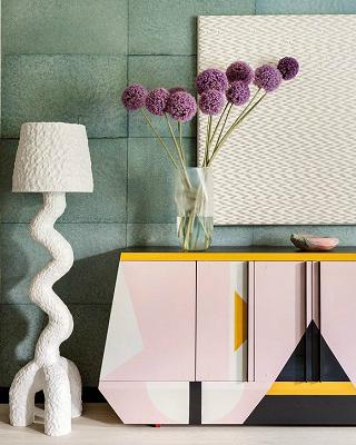 Top 10 Best Interior Design Projects by Kelly Wearstler ➤ #covetedmagazine #luxurymagazine #luxuryliving #interiordesign #homedecor #milandesignweek2019 #salonedelmobile2019 #isaloni2019 #maisonetobjet ➤ www.covetedition.com ➤ @covetedmagazine @bocadolobo @delightfulll @brabbu @essentialhomeeu @circudesign @mvalentinabath @luxxu @covethouse_ @rug_society @pullcast_jewelryhardware @bybrabbucontract