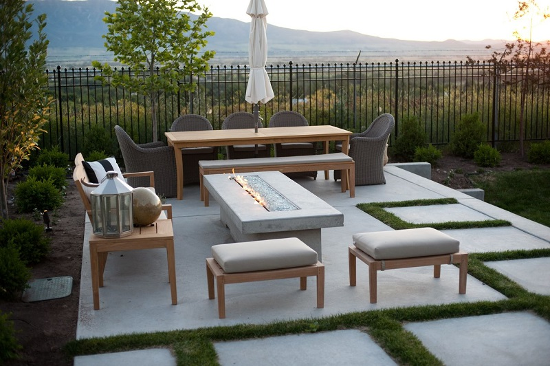 Top Garden Trends For 2018 To Revamp Your Luxury Outdoor Living Spaces Top Garden Trends For 2018 Top Garden Trends For 2018 To Revamp Your Luxury Outdoor Living Spaces Top Garden Trends For 2018 To Revamp Your Outdoor Refuge 5