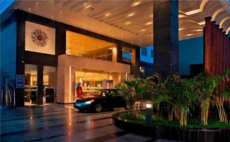 World's Best Luxury Hotels: The Crystal Sarovar Premier Agra Luxury Hotels World's Best Luxury Hotels: The Crystal Sarovar Premier Agra Worlds Best Luxury Hotels The Crystal Sarovar Premier Agra 4