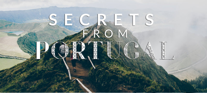 secrets from portugal Discover The First Issue of Secrets From Portugal Organised By CovetED secrets from portugal