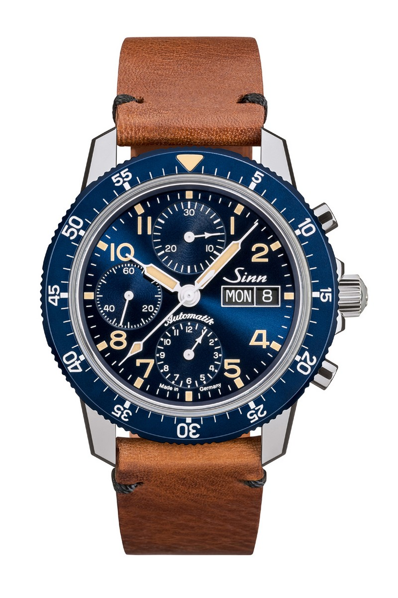 6 Unique Pilot's Watches that Have Brought the Industry to New Heights 1