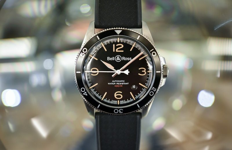 6 Unique Pilot's Watches that Have Brought the Industry to New Heights 3