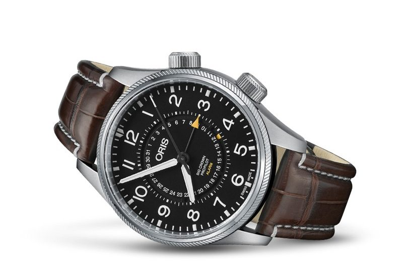 6 Unique Pilot's Watches that Have Brought the Industry to New Heights 4