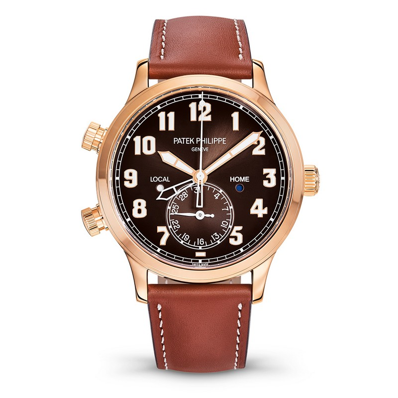 6 Unique Pilot's Watches that Have Brought the Industry to New Heights 5