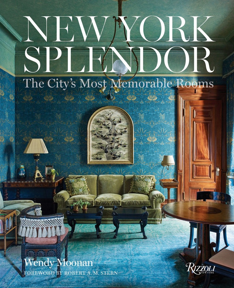 8 Compelling Interior Design Books that Will Be Released this Fall 5