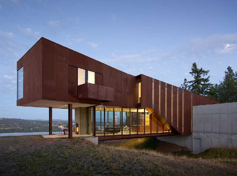 Be Inspired By The Amazing Design of Olson Kundig's Latest Project olson kundig Be Inspired By The Amazing Design of Olson Kundig's Latest Project Be Inspired By The Amazing Design of Olson Kundigs Latest Project 1