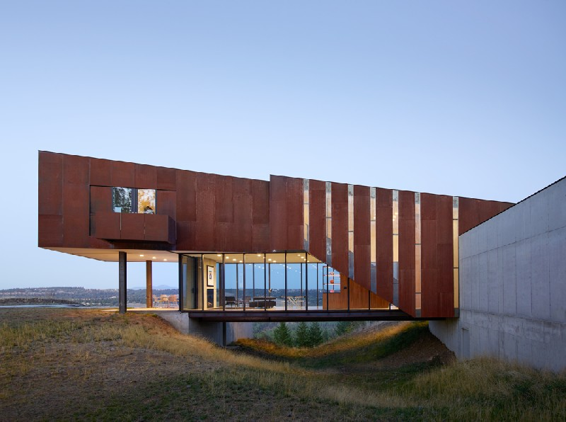 Be Inspired By The Amazing Design of Olson Kundig's Latest Project olson kundig Be Inspired By The Amazing Design of Olson Kundig's Latest Project Be Inspired By The Amazing Design of Olson Kundigs Latest Project 5
