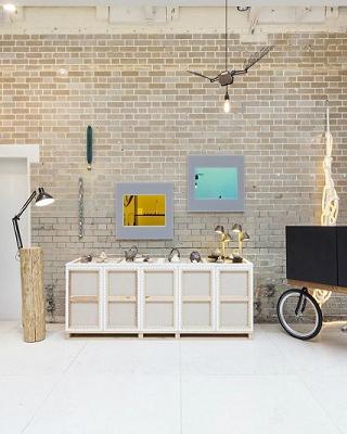 Best Interior Design Shops In London While London Design Festival 2018 Covet Edition